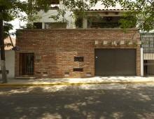Casa Barak