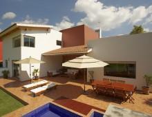 Casa Malinalco