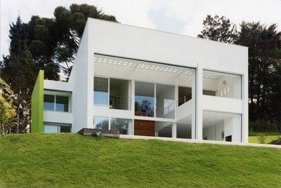 Minimalismo s mbolo de lo moderno for Casa minimalista historia