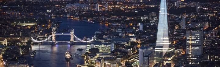 Los edificios más caros del mundo en 2015
