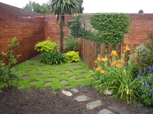 Arquitectura de paisaje y jardines for Jardines hermosos para casas pequenas