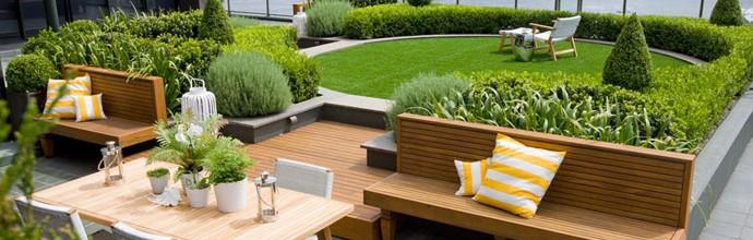 Arquitectura de paisaje y jardines for Arquitectura del paisaje