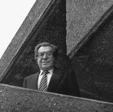 Abraham Zabludovsky Kraveski (1924-2003)
