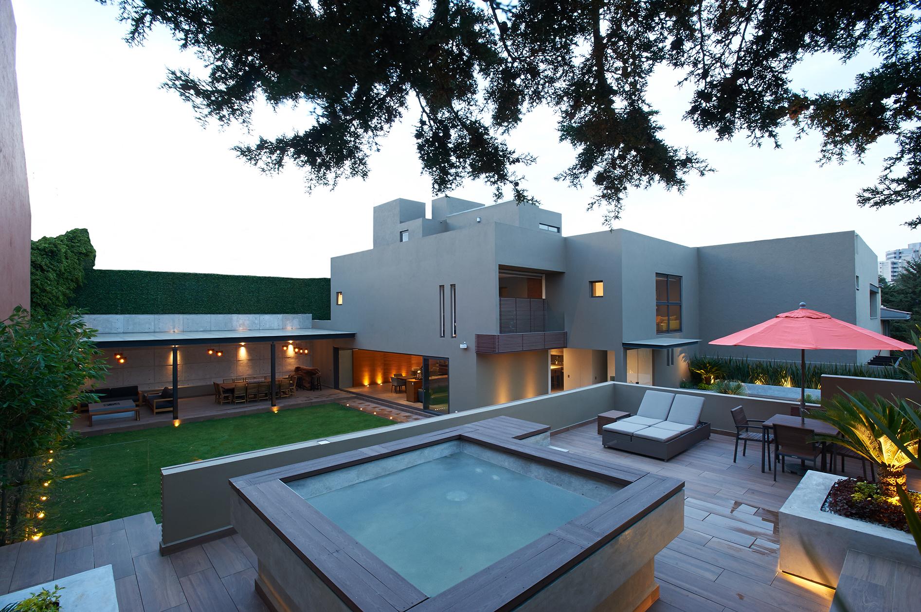 Casa Alicante